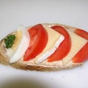 chlebíček Racio
