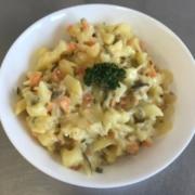bavorský bramborový salát