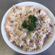 salát plzeňský